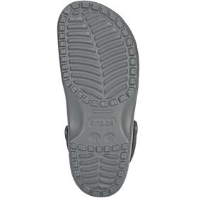 Crocs Classic Clogs Unisex, slate grey